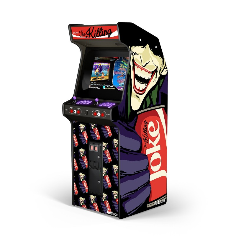 "KILLING JOKE ""ARCADE BOX"""