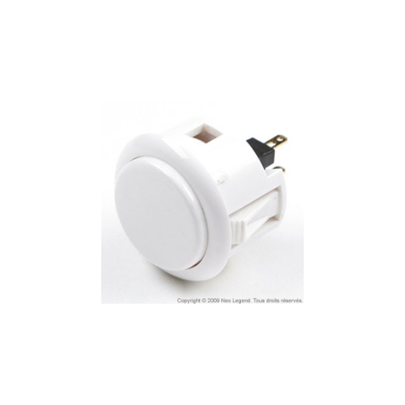 Bouton OBSF-S silencieux 30 mm