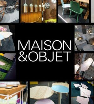 Interview of Raphaël Birn on France 3 at the Maison & Objet show
